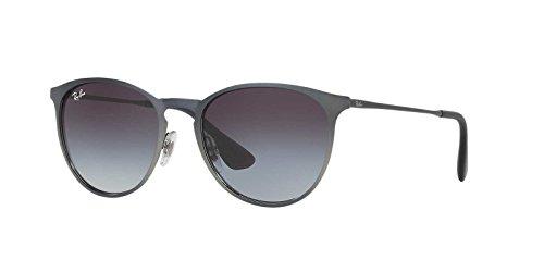 Ray-Ban MOD. 3539 Ray-Ban zonnebril MOD. 3539 ovale zonnebril 54, zwart