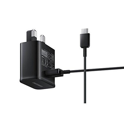 Samsung EP-TA20UBECGGB Indoor Mobile Device Charger