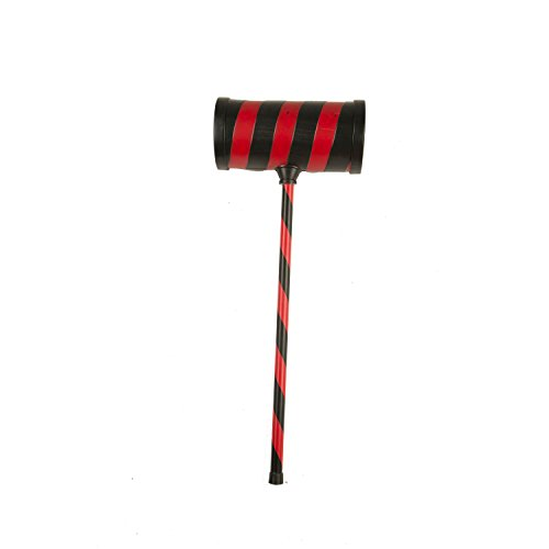 viving Kostüme viving costumes204436 Giant Hammer (82 x 31 x 16 cm, One Size)