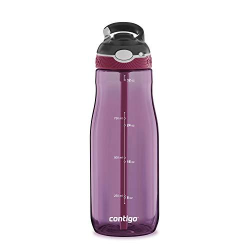 Contigo Garrafa de água Ashland, 947 ml, Passion Fruit