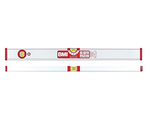 BMI Alu-Profil Wasserwaage ALUSTAR (20...