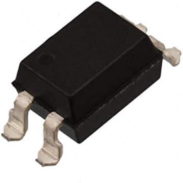 IS354 Max 75% OFF Isocom Components 2004 famous LTD of 100 Pack Isolators