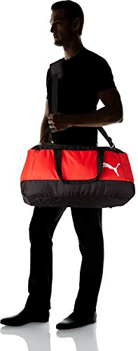 PUMA Pro Training II M Sporttasche, Red/Black - 6