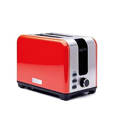 Haden Jersey Toasters