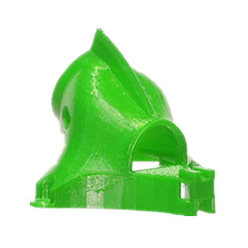 VIDOO Montaje De Cámara Impreso En 3D para Betafpv 85X Caddx Turtle V2 Whoop FPV Racing Drone-Verde
