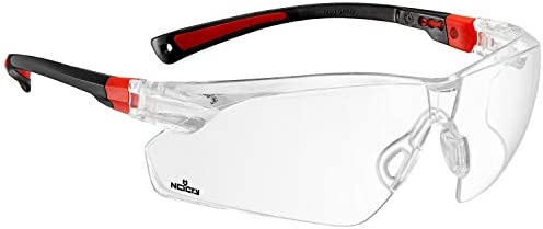 Top 10 Best chainsaw safety glasses