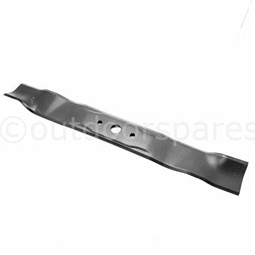 Echte Stiga Benzine grasmaaier Blade Part No. 181004409/0 Voor modellen vermeld