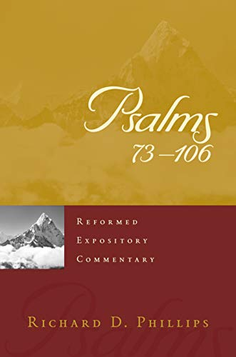 Image of Psalms 73-106 (Reformed Expository Commentary)