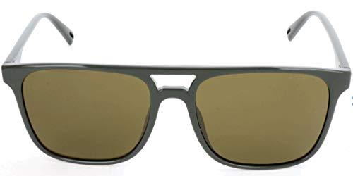 G-STAR RAW GS663S GSRD Tomeo rechthoekige zonnebril 57, zwart