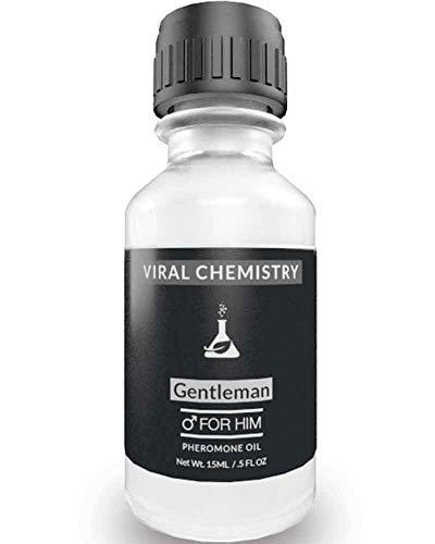 Pheromones For Men Pheromone Cologne Oil...