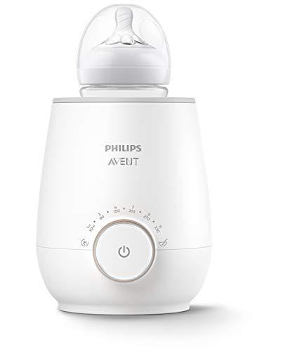 Philips Avent SCF358/00 Chauffe-biberon électrique simple et rapide