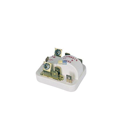 Anlassvorrichtung Relais Kompressor Anlaufrelais Schweranlaufanlassvorrichtung Kühlautomat Universal Europart 375314 Danfoss 103N0015 arc2 usp250 tf11