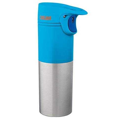 CAMELBAK Thermo Trinkflasche Forge Divide 473 ml, blau, ForgeDivide473