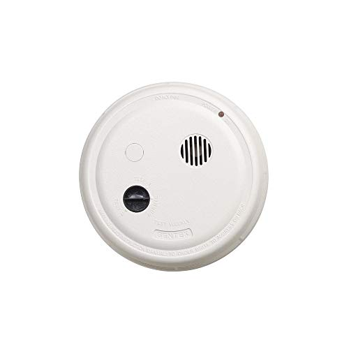 Gentex 9123 Series 120VAC Photoelectric Smoke Alarm