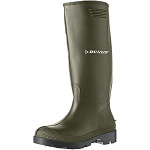 Dunlop Adults Unisex Pricemastor Wellies