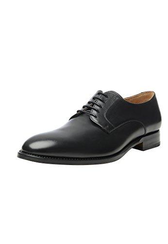 SHOEPASSION No. 530 Business-Schuhe, Schwarz