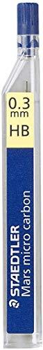 マルス マイクロカーボン 0.3mm HB 250 03