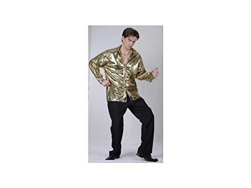 JUGUETILANDIA Disfraz Disco Hombre Talla XL