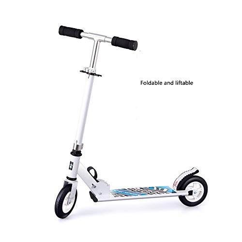 Great Price! YUMEIGE Kick Scooters Kids Scooter,Foldable, Liftable、Kick Scooters,5-14 Years Ol...