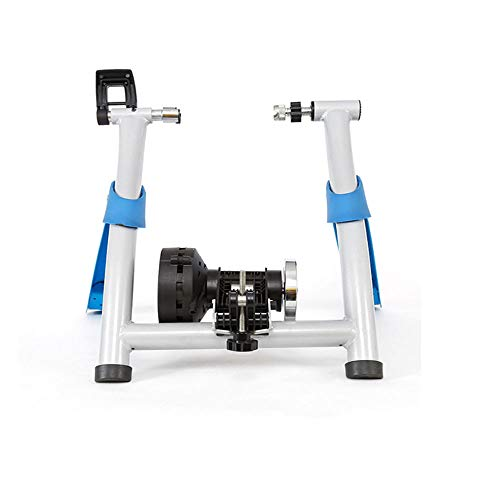 ZJJ 26-29 Pollici, 70 ℃ Bike Trainer Stand, Indoormountain Bike Magnetica Turbo Trainer, Resistenza di Riduzione Variabile Filo Controlled, per La Famiglia