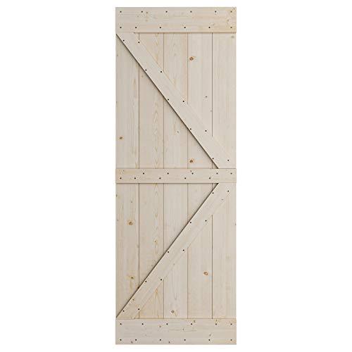 wood interior door - 9