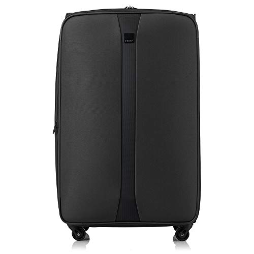 Tripp Charcoal Superlite 4W Large 4 Wheel Suitcase