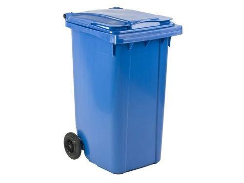 Contenedor mini 240 L (azul)