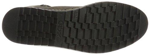 Gabor Shoes Damen Jollys Schneestiefel, Grau - 4