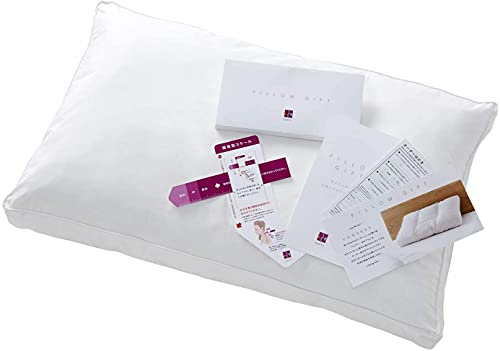 LOFTY オーダーメイド枕 (贈り物に/メッセージカード セット) 快眠枕 (パイプ/ソフトパイプ/綿) 寝具 熟睡 ...