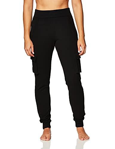 ALO Soho Sweatpants Black MD 34