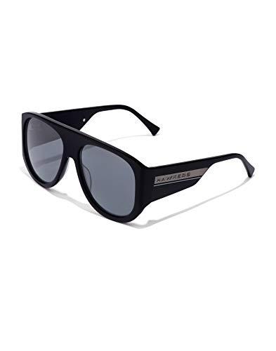 HAWKERS - Gafas de sol para hombre y mujer. MOONLY , Negro