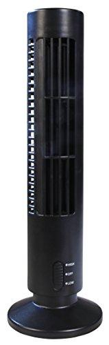 Megaprom - Ventilatore a torre PC USB, condizionatore d'aria