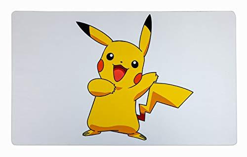 CPP - Sammelkarten-Spielmatten in Pikachu