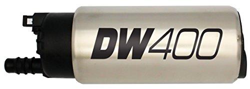 Deatschwerks 415LPH In-Tank Fuel Pump W/9-1001 Install Kit