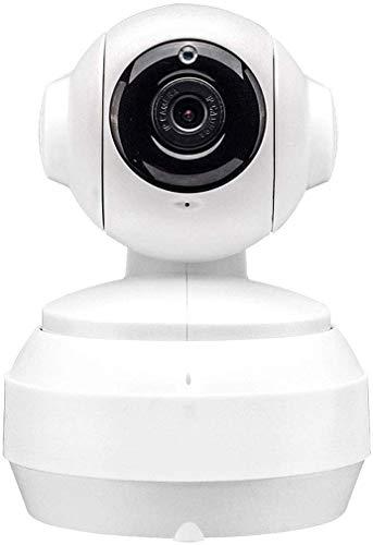 cssc Beveiliging Babyphone, draadloze 1080P-bewakingscamera met automatische tracering rotatie (kleur: 720P-8G)