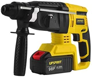 Cordless Rotary Hammer Drill Brushless-SDS