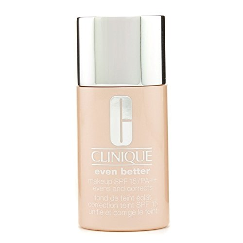 Clinique Even Better Makeup SPF 15 Dry Combination To Oily, No. 08 Cn74 Beige, 1 Ounce