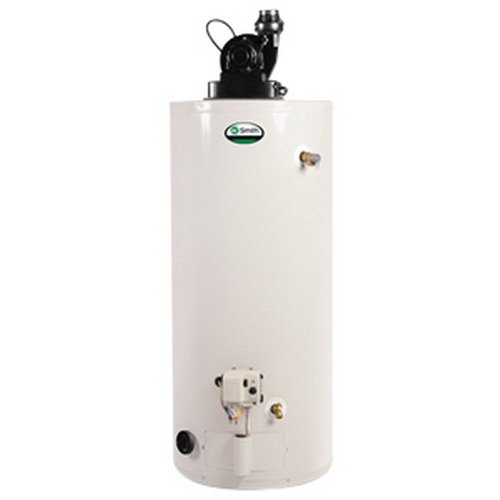 AO Smith 201 Series ProMax GPVX-75L Vent Tall Propane Gas Water Heater, 75 gal