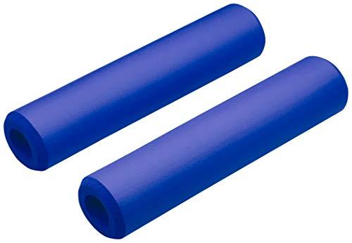ESI Grips Racers Edge Mountain Bike Grip Blue, One Size