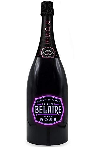 Luc Belaire Fantome Rare Sparkling Rose Wine 75 cl