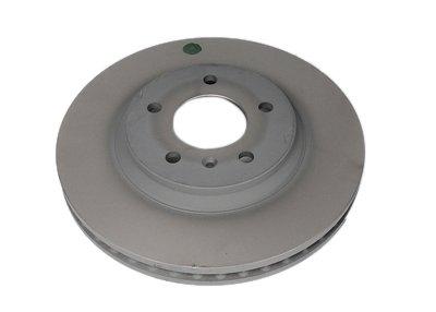 ACDelco 177-1071 GM Original Equipment Front Disc Brake Rotor