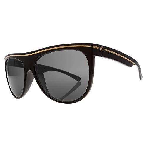 Electric Low Note Sunglasses Fools Gold ~ M Grey