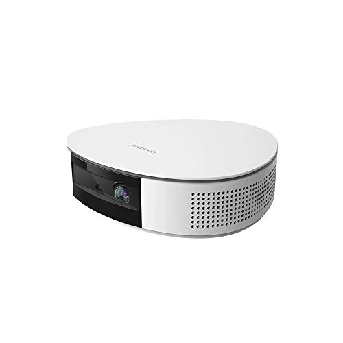 720P HD projector Lumens thuisbioscoop Projector Ondersteuning 3D 4K Android Wifi Bluetooth Beamer