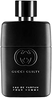 GUCCI Guilty Pour Homme Eau De Parfum For Men, 150 ml