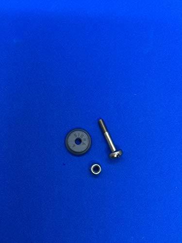 Rueda de repuesto Sigma Ø 12 Series: 3 - Tecnica - Estándar
