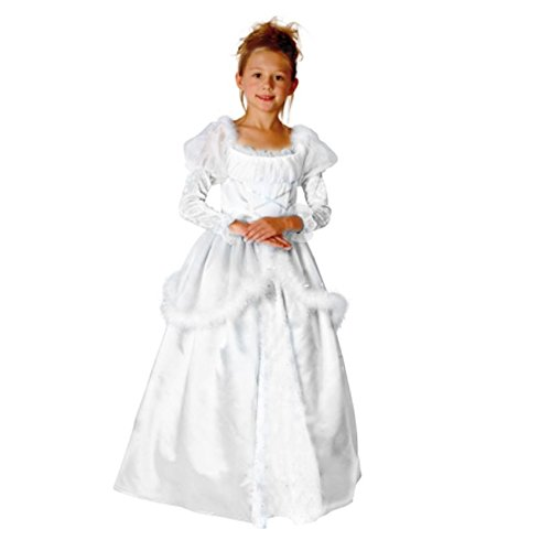 glace Princesse enfants Costume 110/120