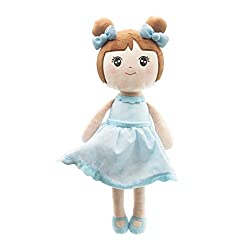 powerful Plush Toys for Girls Cozy Gifts for Girls Super Soft Buddy Plush Gifts for Girls Gifts with Bags…