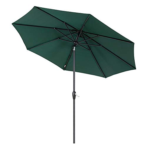 Best Patio Umbrella With Autos
