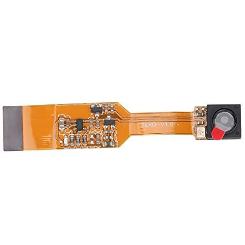 Weikeya Módulo fotosensible de la cámara, CMOS -20℃-70℃ convencional 6cm vigilancia de seguridad en el hogar Pcb/fpc