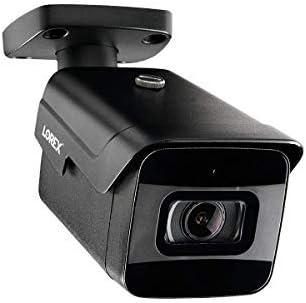 Lorex LNB9232S 4K 8MP 高品質 30FPS Fixed 贈与 Lens Camera Bullet w Listen-in